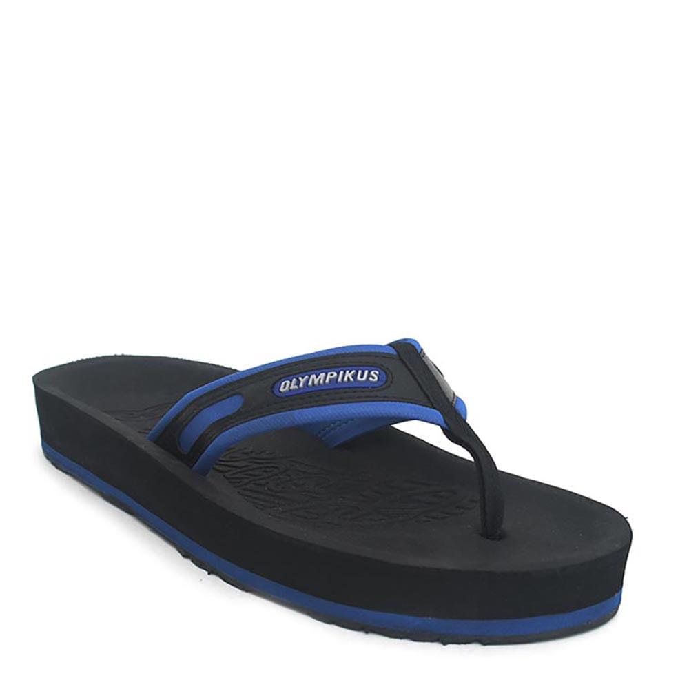 e55dd35d1 Chinelo Olympikus Sand Azul - eurico