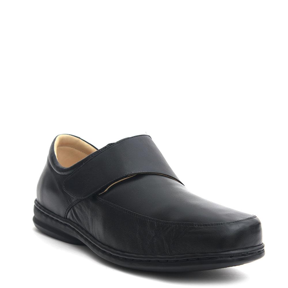 58f7a313c Sapato Opananken Diabetics Preto - eurico
