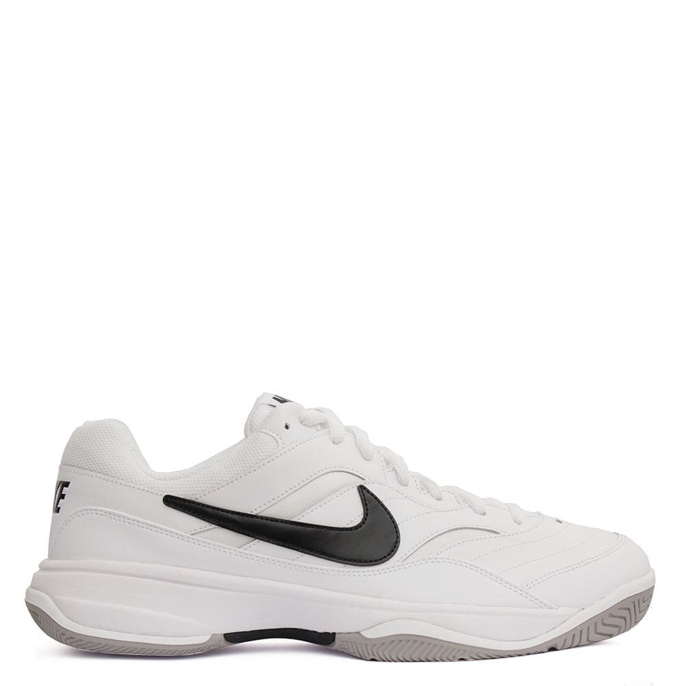 a89093aa55613 Tênis Nike Court Lite Branco - eurico