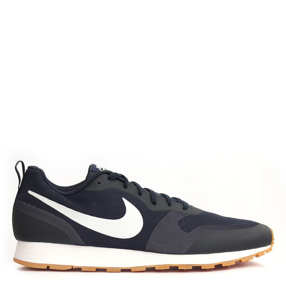 8062a1b2a69 Tênis Nike MD Runner 2 2019 Marinho - eurico